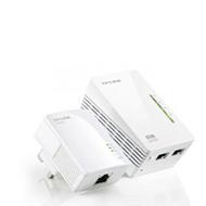 Powerline Ethernet Adaptor