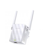 Wireless Range Extenders