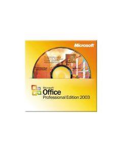 MS Office 2003 PRO oem