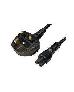 Cloverleaf Power Cable