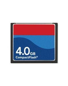 Compact Flash 4GB