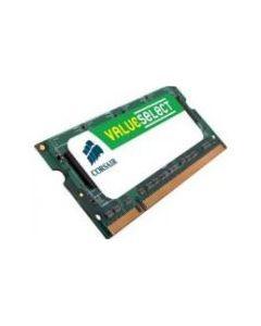 2GB Corsair VS DDR2 800 MHz SODIMM - VS2GSDS800D2