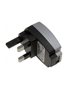 Mains USB Charger