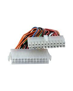 24 pin Power Cable Extension 15cm
