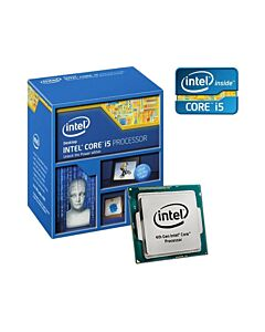 Intel i5 4590 3.3GHz 6Mb Cache s1150