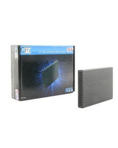 CiT USB3.0 2.5in SATA Enclosure - U23YAB