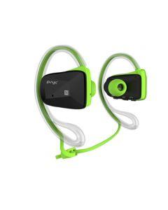 Psyc Elise BLUETOOTH SX Sports Earphone + Built-in Dual Mic ( Green )