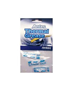 Antec Thermal Grease White 0.05C/W 1g Supplied Silicone Compound