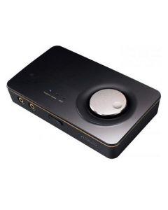 Asus Xonar U7 Compact 7.1 Channel USB Soundcard and Headphone Amplifier
