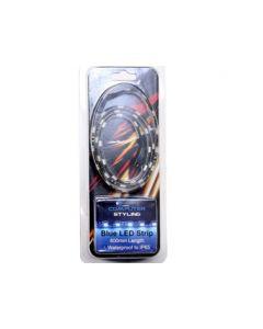PowerCool 60cm Blue LED Strip IP65 SMD5050 36 LED