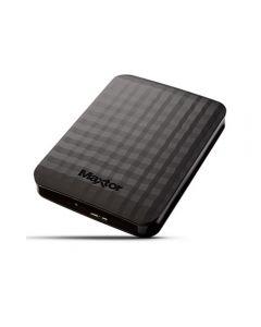 4TB Maxtor M3 Portable External Hard Drive USB3.0/2.0, USBPowered - HX-M401TCB/GM