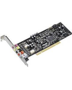 Asus Xonar DG SI Soundcard, PCI, 7.1, Dolby Headphone, GX2.5 3D Gaming Sound, OEM - 90YA00KN-M0UC00