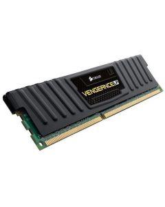 CORSAIR VENGEANCE LOW PROFILE 8GB JET BLACK MEMORY MODULE PC3-12800 1600MHZ DDR3 DIMM - CM3B8G2C1600L9L-001 (oem)