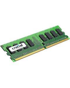 4GB Crucial DDR3L 1600MHz Desktop Memory - CT51264BD160B