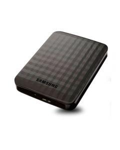500GB Maxtor M3 Portable External Hard Drive USB3.0/2.0, USB Powered - HX-M500TCB/GMR