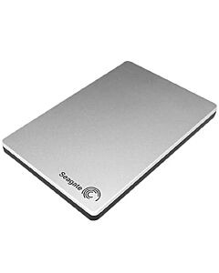 Seagate Backup Plus for Mac 1 TB Portable USB2.0/3.0 - STBW1000201 ( can be formatted for PC )