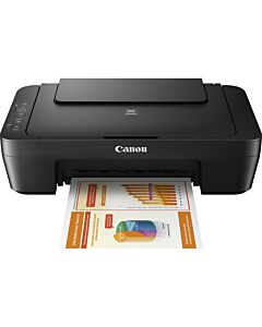 Canon PIXMA MG2550S Multi-Function Inkjet Printer/Scanner/Copier - USB