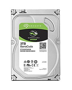 3TB Seagate SATAIII 6Gb/s 64MB 7200 ST3000DM008