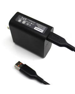 Lenovo ADL65WCD 20V 3.25A 65W USB Charger + USB Cable ( USB A to Lenovo USB )