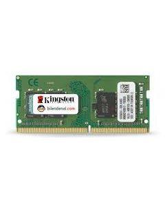 Kingston 8GB RAM DDR4 2400MHz, Non-ECC,  SODIMM 260-Pin Memory Module - KCP424SS8/8