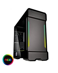 3B TREX v1.4 Phantek Evolv X Intel Core i7 10700KF 8 Core 5.1GHz* Watercooled RGB Gaming PC