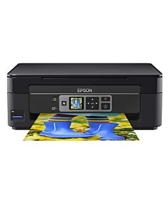 Epson Expression Home XP-352(Black) WIFI Print/Scan/Copy + LCD Screen + SD Card Reader