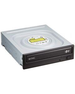 LG 24x DVD-RW, Dual Layer , CDRW , GH-24NSD5 SATA (oem) GH24NSD5
