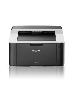 Brother HL-1112 A4 Mono Laser Printer, 600 x 600 dpi, upto 20 ppm, 150 sheets, USB2.0