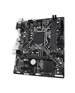 Gigabyte H310M-S2H, 1151, Micro ATX, Motherboard