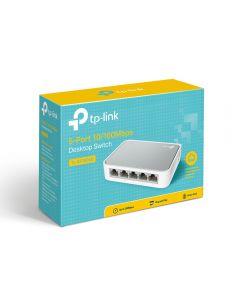 TP Link 5 Port 10/100Mbit Switch SF1005D v16.0