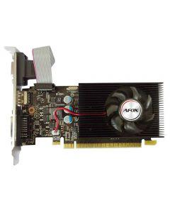 AFOX GeForce GT730 PCIe Graphics Card , 4GB DDR3 , 128bit  , VGA/DVI-D/HDMI , PCI-E , with Low Profile Brackets  - AF730-4096D3L5(DDR3)