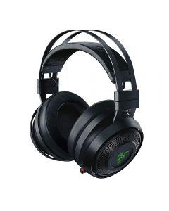 Razer Nari Ultimate Gaming Headset, Wireless, THX Spatial Audio, HyperSense, Neodymium Drivers, Razer Chroma, 2.4GHz - RZ04-02670100-R3M1