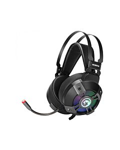 Marvo Scorpion HG9015G 7.1 Virtual Surround Sound RGB LED Gaming Headset & Mic