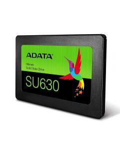"""ADATA 240GB Ultimate SU630 SSD, 2.5"""", SATA3, 7mm , 3D QLC NAND, R/W 520/450 MB/s, 65K IOPS - ASU630SS-240GQ-R"""