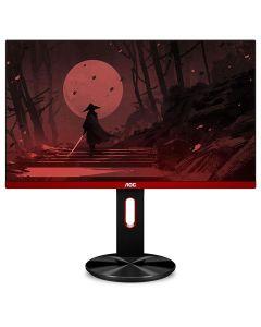 "AOC G2590PX 24.5"" Full HD LED 144Hz Gaming Monitor, Freesync, 1920x1080, 1ms, VGA/DP/HDMI"