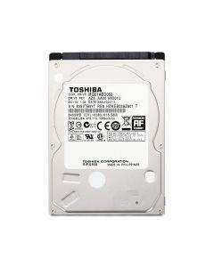 "500GB Toshiba 2.5"" HDD, 9.5 mm, SATA II - 3Gb/s, 5400rpm, 8MB Cache - MQ01ABD050V"