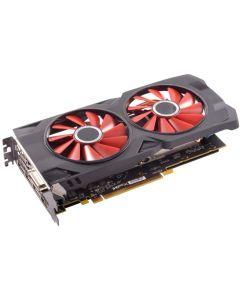 XFX Radeon RX 570 Black XXX OC Edition, 8GB GDDR5, DVI-D, HDMI, DisplayPort - RX-570P8DFD6