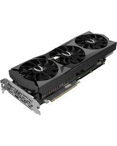 Zotac GeForce RTX 2080 SUPER 8GB DDR6 (15500MHz - 256bit), TRIPLE Fan, GPU Cores - 3072, GPU Clock - 1815MHz(Boost) , 3xD.Port1.4/1xHDMI2.0b- ZT-T20820H-10P