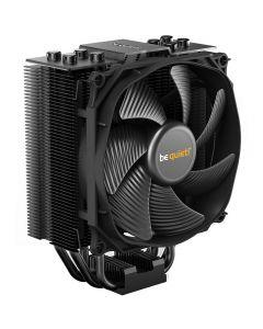 Be Quiet! Dark Rock Slim Heatsink & Fan, Intel/AMD/AM4, 4 Heatpipes, 120mm Silent Wings Fan, 180W, Fluid Dynamic - BK024