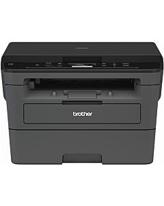 Brother DCP-L2510D Mono Laser Printer - All-in-One