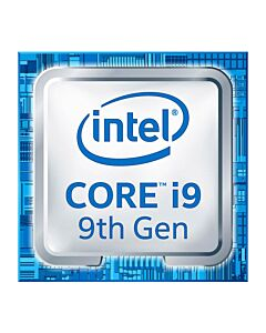 Intel Core i9 9900K,  s1151, Coffee Lake Refresh, 8 Core, 16 Thread, 3.6GHz, 5.0GHz Turbo, 16MB, 1200MHz GPU, 95W, oem/tray - NO Cooler - CM8068403873925