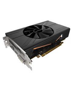 Sapphire PULSE RX 570 ITX 4Gb GDDR5 (7000MHz-256bit), GPU Cores - 2048, GPU Clock - 1244 MHz(Boost), DVI-D/HDMI/D.Port - 11266-95-90g ( Brown Box )