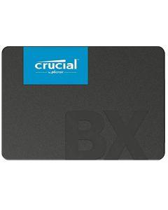 "2TB Crucial BX500, 2.5"" SSD,  SATA III - 6Gb/s, 7mm, Read 540MB/s, Write 500MB/s, 3D NAND - CT2000BX500SSD1"