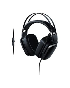 Razer Tiamat 2.2 V2 Analog Gaming Headset with 7.1 Virtual Surround Sound, In-Ear Double Subwoofer Drivers, In-Line Audio Control, Rotatable Boom Mic  - RZ04-02080100-R3U1