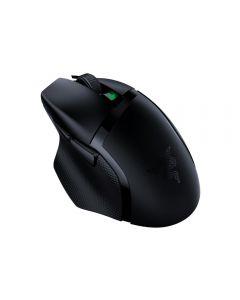 Razer Basilisk X HyperSpeed Mouse, 16000dpi, Razer Mechanical Switches,  6 Programmable Buttons, 5G Optical, 2.4GHz/Bluetooth - RZ01-03150100-R3G1