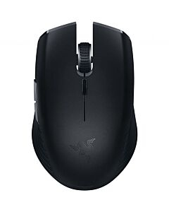 Razer Atheris Ambidextrous Mouse, Optical, 7200dpi, Wireless, Bluetooth/2.4GHz, 5 Hyperesponse Buttons - RZ01-02170100-R3G1