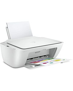 HP DeskJet Plus 4130 All-in-One Printer/Scanner/Copier - USB , with Wireless Printing