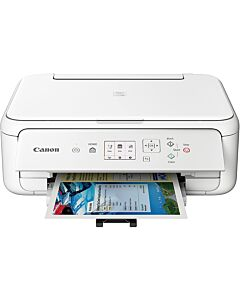 CANON PIXMA TS5151 All-in-One Wireless Inkjet Printer/Scanner/Copier , Automatic double-sided printing - USB , WiFi/Btooth/Apple AirPrint/Google Cloud Print