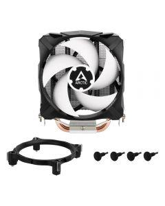 Arctic Freezer 7 X Compact Heatsink & Fan, Intel & AMD Sockets, 92mm PWM Fan, Fluid Dynamic Bearing - ACFRE00077A