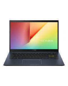 """ASUS VivoBook - AMD Ryzen 3-3250U 2.6GHz, 4GB DDR4, 128GB SSD, 14"""" FHD, AMD Int. Graphics, WIFI/BTooth/HDMI, W10 H 64 in S Mode, R438DA-EK384T"""